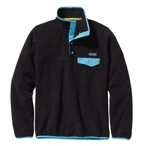 Patagonia Snap-T Lightweight Pullover Synchilla
